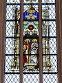 Germany Bardowick cathedral window 1.jpg