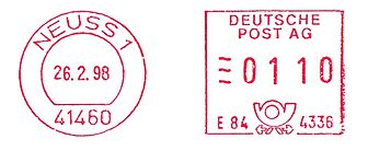 Germany stamp type Q10.jpg