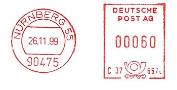 Germany stamp type Q12.jpg