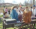 Geuzen hadden ook vrouwen bij zich 1 april feest Brielle.jpg