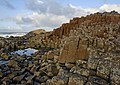 Giant's Causeway - geograph.org.uk - 945007.jpg