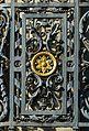 Gilded iron work on Pavillon de Flore.jpg