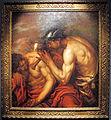 Giovan battista langetti, mercurio ed argo (1650-1670 ca.), 110,5x100,5 cm, coll. privata.JPG