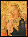 Giovanni di ser giovanni - La Vierge et l' Enfant.jpg