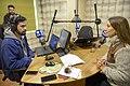 Gira Araucanía- Ministra Cecilia Pérez en entrevista para Radio Bio-Bio (44098270240).jpg