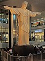 Glattzentrum - Innenansicht 'Cristo Rei' 2014-03-29 18-18-19 (P7800).JPG