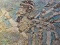 Glazed Tile from Northwestern Iran - 8th-7th Cent. BCE - Tokyo National Museum - Tokyo - Japan (40932267533).jpg