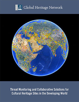 Global Heritage Network - Image: Global Heritage Networkcover