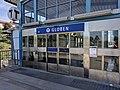 Globen metro 20180527 01.jpg