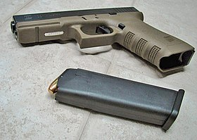 Image illustrative de l'article Glock 22