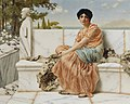 Godward-In the Days of Sappho-1904.jpg