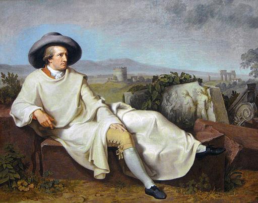 Goethe Campagna