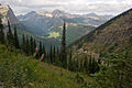 Going to the Sun Road and McDonald Creek (4169237765).jpg