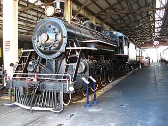 Gold Coast Railroad Museum - Image: Gold Coast Railroad Museum 1