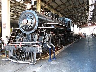 Gold Coast Railroad Museum - Image: Gold Coast Railroad Museum 1