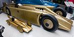 Golden Arrow right National Motor Museum, Beaulieu.jpg