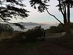 Golden Gate Bridge at sunset 1 2015-01-03.JPG
