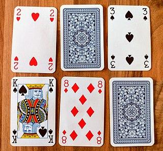 Golf (card game)
