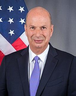 Gordon Sondland American businessman and diplomat