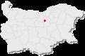Gorna Oryakhovitsa location in Bulgaria.png