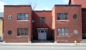 Gouzenko's Somerset Street apartment in 2007.
