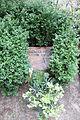 Grabstätte Trakehner Allee 1 (Westend) Claus Holm.jpg