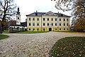 Grafenstein Schlossweg 1 Schloss und Pfarrkirche 05112011 010.jpg