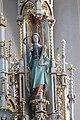 Gramastetten Pfarrkirche - Hochaltar 6.jpg