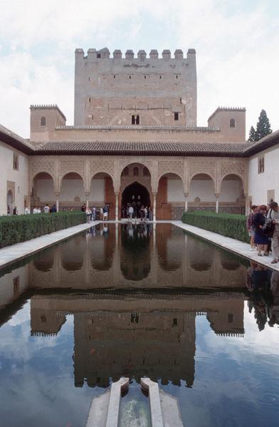 ���� ���� ������� ������� �������� 392px-Granada_Alhambra0004.jpg
