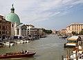 Grand Canal Church of San Simeone Piccolo 2 (7227334276).jpg