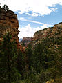 Grand Canyon. Cliff Spring trail. 07.jpg