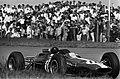 Grand Prix van Nederland, het rennersveld Jim Clark, Bestanddeelnr 916-4699.jpg