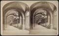 Grand corridor, Capitol, Albany, N.Y, from Robert N. Dennis collection of stereoscopic views.png