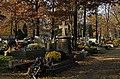 Grave of St. Adam Chmielowski (Father Albert), Rakowice Cemetery, 26 Rakowicka street, Krakow, Polandt.jpg