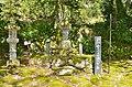 Grave of Yamana Tokiuji.jpg