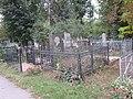 Grave of Yurjev in Kharkiv2.jpg