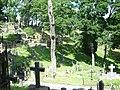 Graves in Vilnius Rasos cemetery 3.jpg