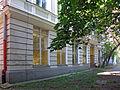 Grochowska 272 - Instytut Weterynarii – pawilon zachodni 2011 (4).JPG