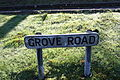 Grove Road, Ballynahinch, November 2010 (01).JPG