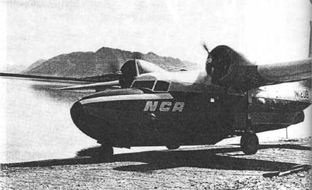 Grumman G-73 Mallard - Wikiwand