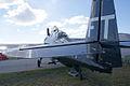 Grumman TBM-3U Avenger 91188 N108Q Flight 19 FT-28 23307 Incorrect DownLRear TICO 16March2014 (14650153276).jpg