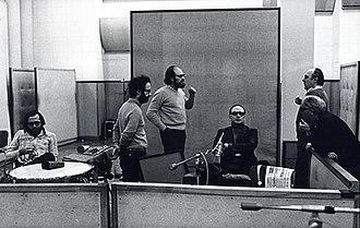 Ennio Morricone - Morricone in 1978 with Gruppo di Improvvisazione di Nuova Consonanza