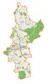 Gryfów Śląski (gmina) location map.png