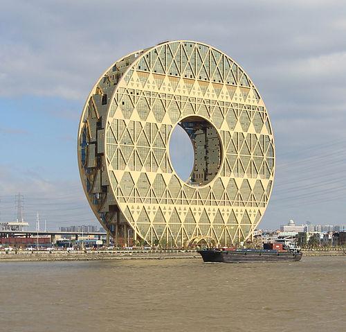 Guangzhou Circle 3