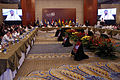 Guayaquil, Inauguración de XII Cumbre de Presidentes ALBA - TCP a cargo del señor Presidente de la República del Ecuador, Rafael Correa Delgado (9401354593).jpg