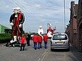 Guesnain (10 mai 2009) parade 040.jpg