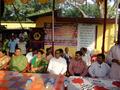 Guest of Barakashipur Durga Puja, notable person DM of Dakshin Dinajpur.png