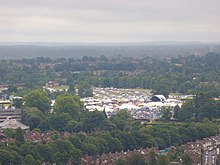 Guilfest 2009 - geograph.org.uk - 1398172.jpg