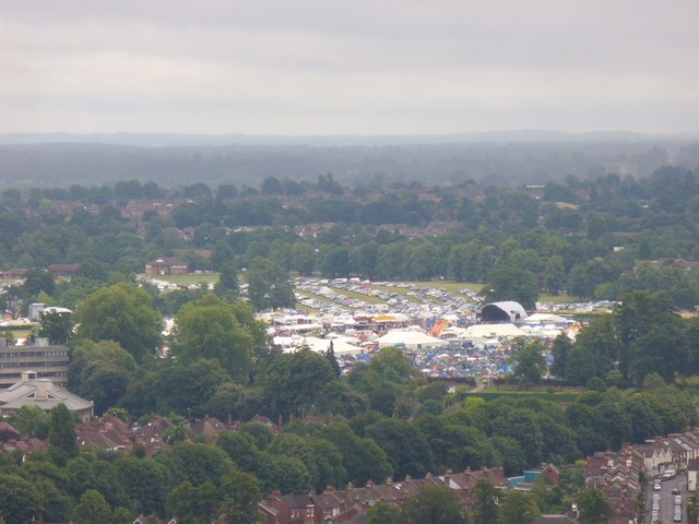 Guilfest 2009 - geograph.org.uk - 1398172