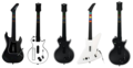 Guitar Hero 3 guitars.png